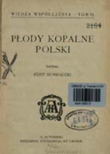 Płody kopalne Polski