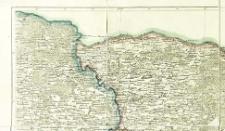 Semitopografičeskaja karta inostrannym vladeniâm po zapadnoj granice Rossijskoj Imperii : semitopografičeskaja karta Carstva Pol'skago. B II