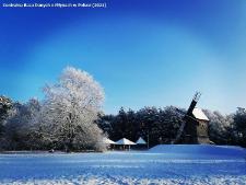 Jaracz (Czacz), windmill