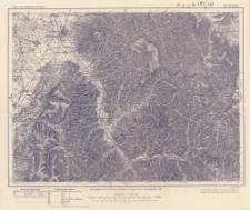 Karte des Deutschen Reiches, 617. Offenburg