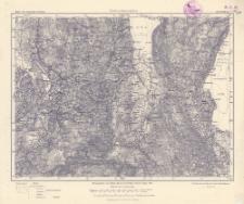 Karte des Deutschen Reiches, 650. Weilheim