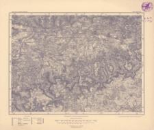 Karte des Deutschen Reiches, 606. Göppingen