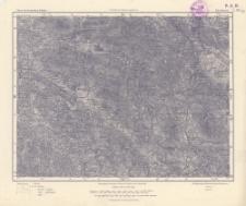 Karte des Deutschen Reiches, 582. Zwiesel