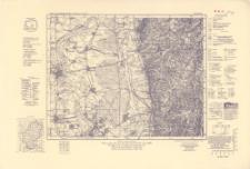 Karte des Deutschen Reiches 1:100 000, 544. Worms