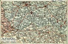Östl. Kriegsschauplatz. 3, Galizien-Lublin-Warschau