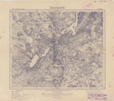 Karte des Deutschen Reiches, 293. Postdam