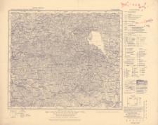 Karte des Deutschen Reiches 1:100 000, 78. Birkenmühle