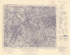 Karte des Deutschen Reiches 1:100 000, 444. Pirna