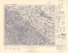 Karte des Deutschen Reiches 1:100 000, 437. Gotha