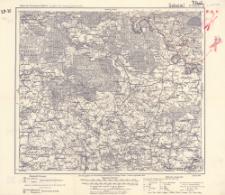 Karte des Deutschen Reiches, 33. Pillkallen