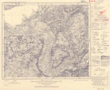 Karte des Deutschen Reiches 1:100 000, 45. Ladenburg in Pom.