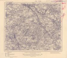 Karte des Deutschen Reiches, 196. Briesen