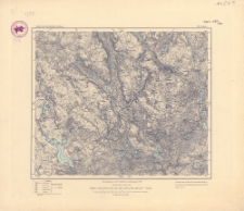 Karte des Deutschen Reiches, 157. Lobes