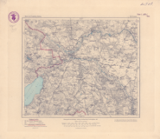 Karte des Deutschen Reiches, 119. Demmin