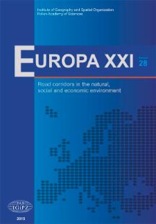 Europa XXI 28 (2015)