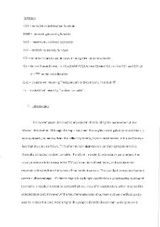 Maximum Likelihood Estimators of the Weibull Distribution Parameters, Based on Short Sequences of Dependent Lifetimes