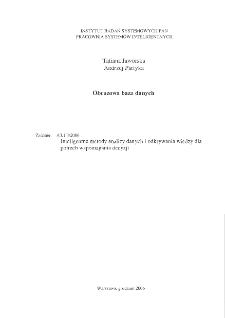 Obrazowa baza danych