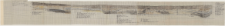 KZG, I 95 C D, 96 C D, 97 C D, 98 C, profil archeologiczny E wykopu