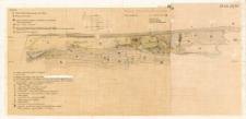 KZG, VI 301 C D, profil archeologiczny E wykopu