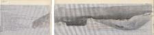 KZG, V 16 B D, 21 B, profil archeologiczny wykopu