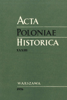 At the Origins of the Social Structure of Rural Areas in the Western and Northern Territories of People's Poland