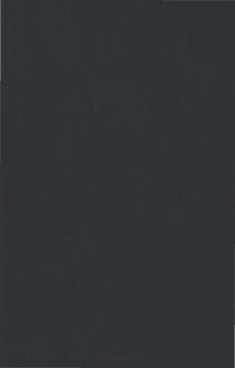 Kinetyka rekombinacji atomowego wodoru na filmach metali przejściowych. Vol. 1 /