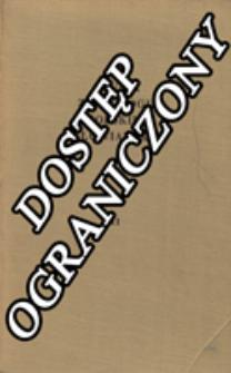 Studia z Filologii Polskiej i Słowiańskiej T. 11 (1972)
