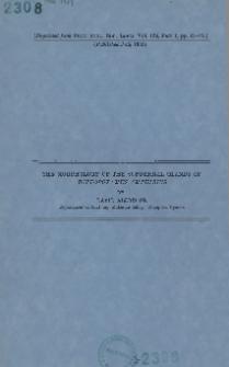 The morphology of the subdermal glands of Hippopotamus amphibius