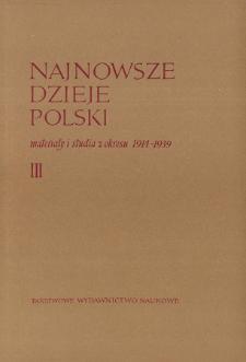Polska Partia Socjalistyczna w latach 1935-1936
