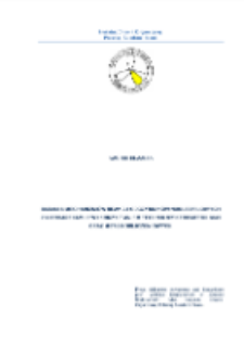 Badania mechanizmów reakcji odczynników nukleofilowych z nitroarenami z wykorzystaniem technik spektrometrii mas oraz metod obliczeniowych