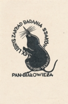 Stan wiedzy o bogatkowatych i kózkowatych Puszczy Białowieskiej