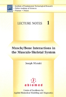 Muscle/Bone Interactions in the Musculo-Skeletal System