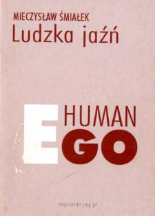 Ludzka jaźń. Ego Human