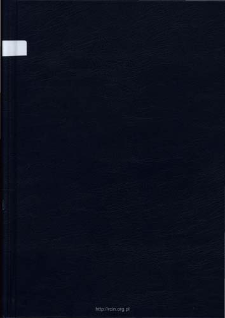 Synteza i właściwości fotofizyczne dipirolonaftyrydynodionów