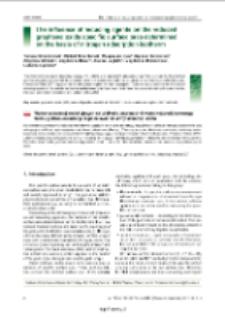 The influence of reducing agents on the reduced graphene oxide specific surface area determined on the basis of nitrogen adsorption isotherm / Tomasz Strachowski, Michał Woluntarski, Małgorzata Djas, Krystian Kowiorski, Zbigniew Wiliński, Magdalena Baran, Joanna Jagiełło, Magdalena Winkowska, Ludwika Lipińska.