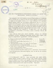 Cryptocephalinarum Boreali-americae diagnoses cum speciebus novis musei lecontiani
