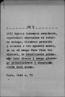 Kartoteka Słownika języka polskiego XVII i 1. połowy XVIII wieku; I23 - Ilacja