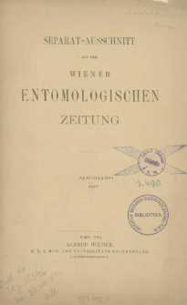 Die europäischen Arten der Dipteren-Gattung Eustalomyia m.