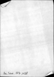 Kartoteka Słownika języka polskiego XVII i 1. połowy XVIII wieku; O2