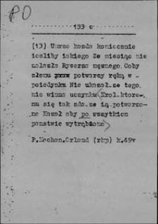 Kartoteka Słownika języka polskiego XVII i 1. połowy XVIII wieku; Po1