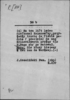 Kartoteka Słownika języka polskiego XVII i 1. połowy XVIII wieku; P - Paletowy