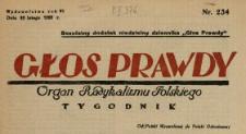 Głos Prawdy 1928 N.234