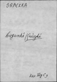 Kartoteka Słownika języka polskiego XVII i 1. połowy XVIII wieku; Sraczka - Stać1