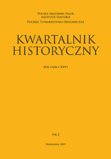 Niecni Słowianie, wyimaginowany fundator, benedyktyni i dzik : tradycja fundacyjna klasztoru cystersów w Pforcie do końca XV wieku