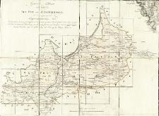 Karte von Ost-Preussen nebst Preussisch Litthauen und West-Preussen nebst dem Netzdistrict aufgenommen unter Leitung des Königl. Preuss. Staats Ministers Frey Herrn von Schroetteer in den Jahren von 1796 bis 1802