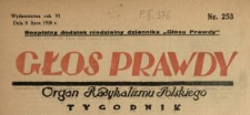 Głos Prawdy 1928 N.253