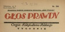 Głos Prawdy 1928 N.260