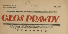 Głos Prawdy 1928 N.264