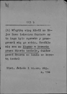 Kartoteka Słownika języka polskiego XVII i 1. połowy XVIII wieku; W4