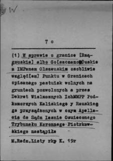 Kartoteka Słownika języka polskiego XVII i 1. połowy XVIII wieku; W6